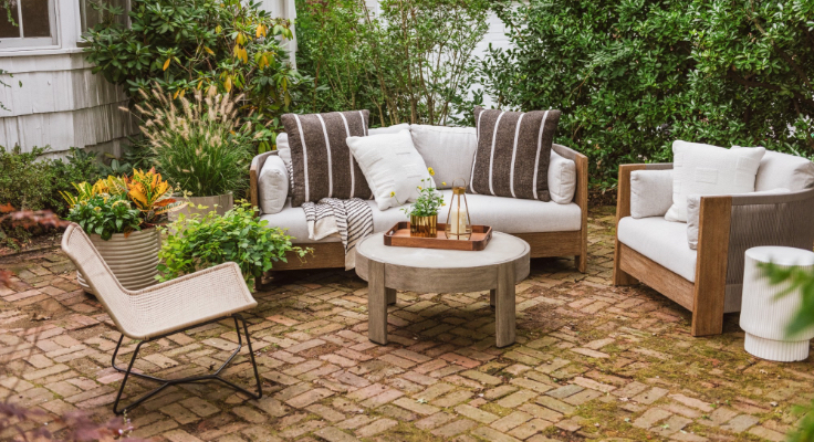 Modern Outdoor Furniture Patio Furniture Accessories
