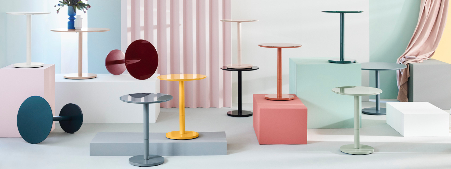 chroma dining collection