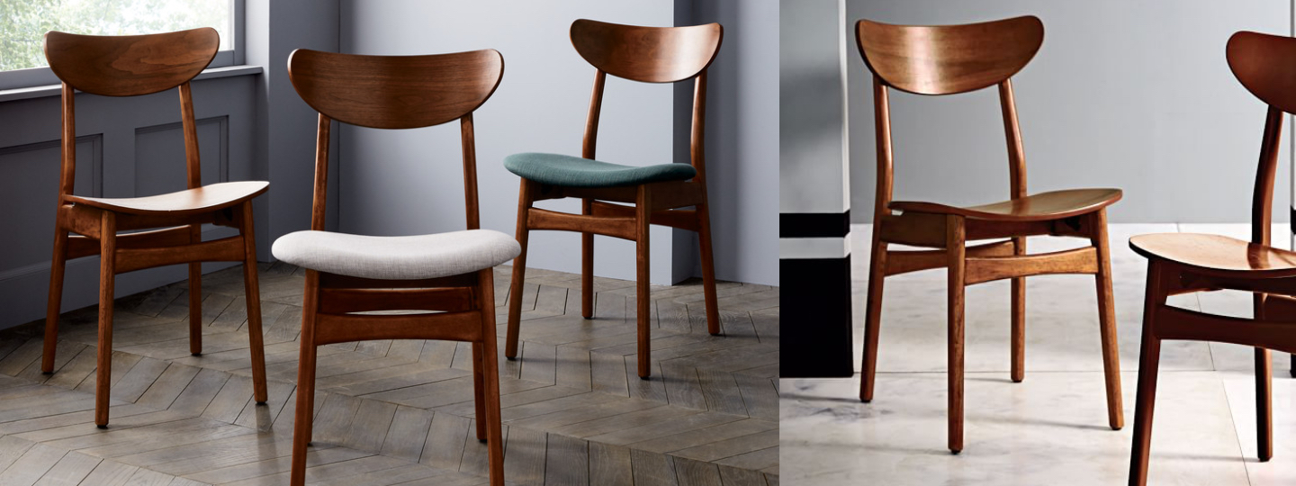 classic café seating collection