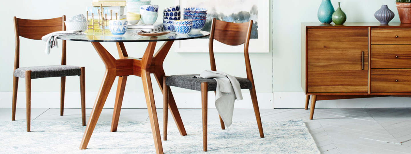jensen dining collection
