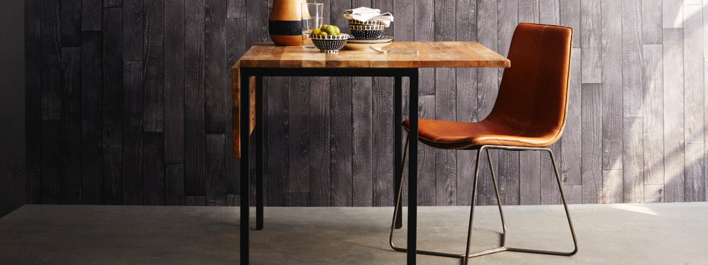 box frame dining collection