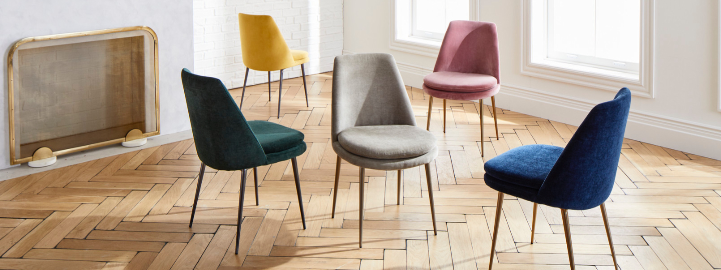 finley seating collection