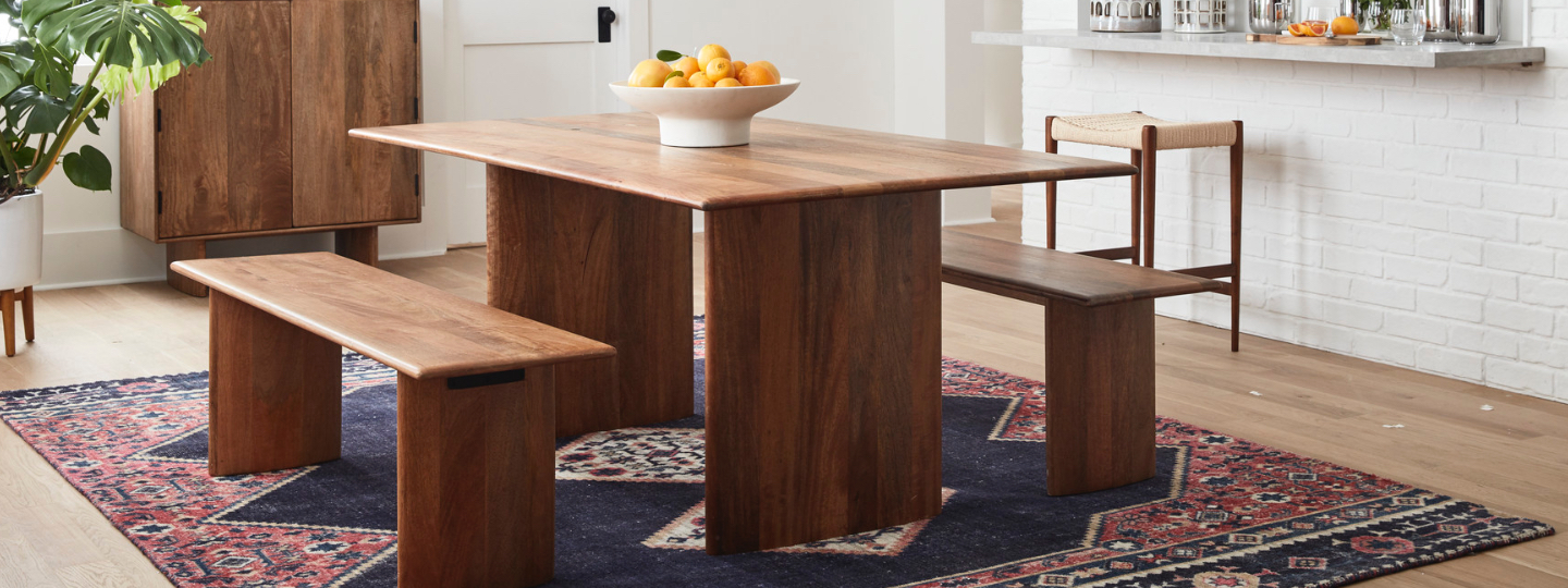 anton dining collection