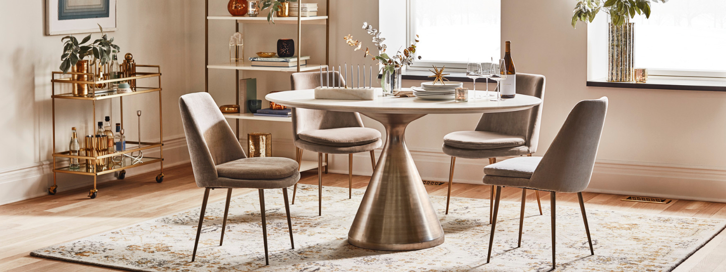 Silhouette Dining Collection