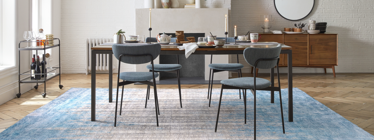 frame dining collection