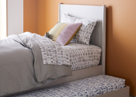 all-natural bedding