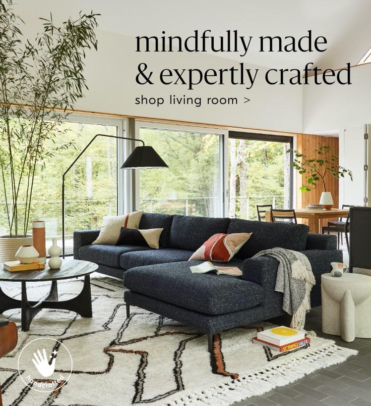 West Elm Modern Furniture Home Decor Lighting More