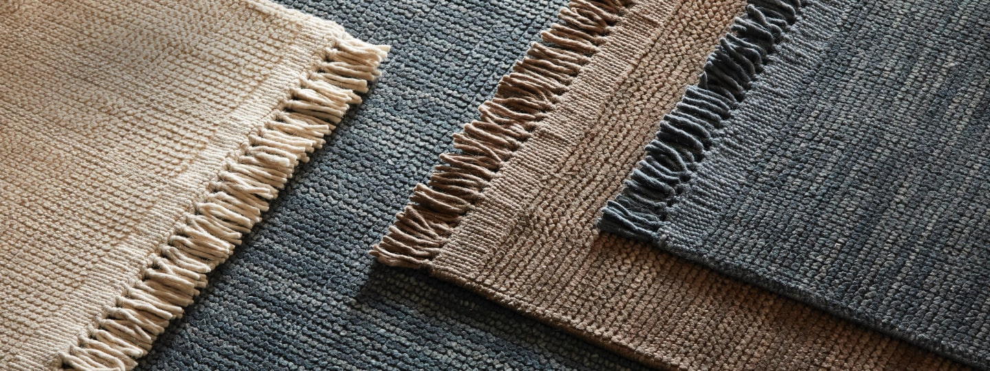 Solid Color Rugs West Elm