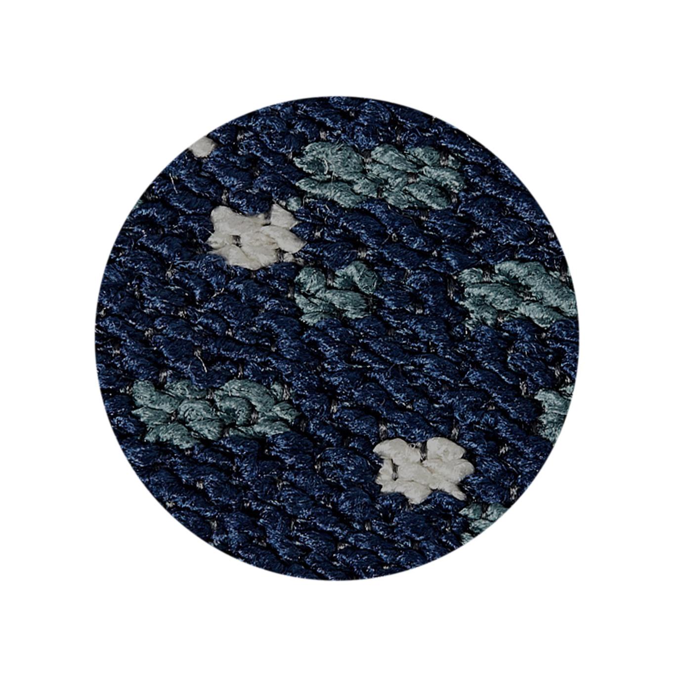 Morse - Blue Multi