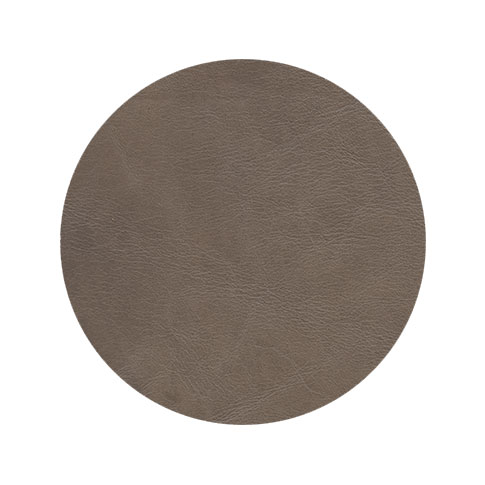 Ludlow Leather - Pewter