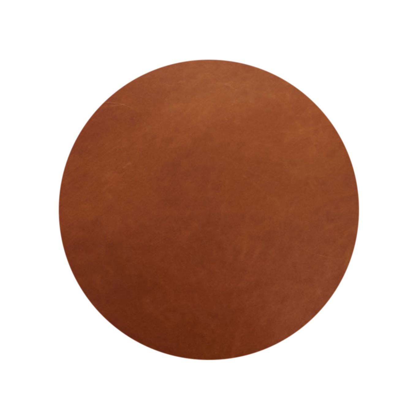 Aspen Leather - Chestnut