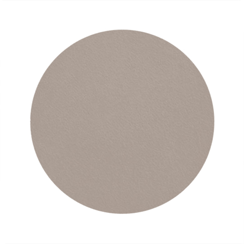 Parc Leather - Taupe