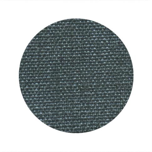 Yarn Dyed Linen Weave - Regal Blue