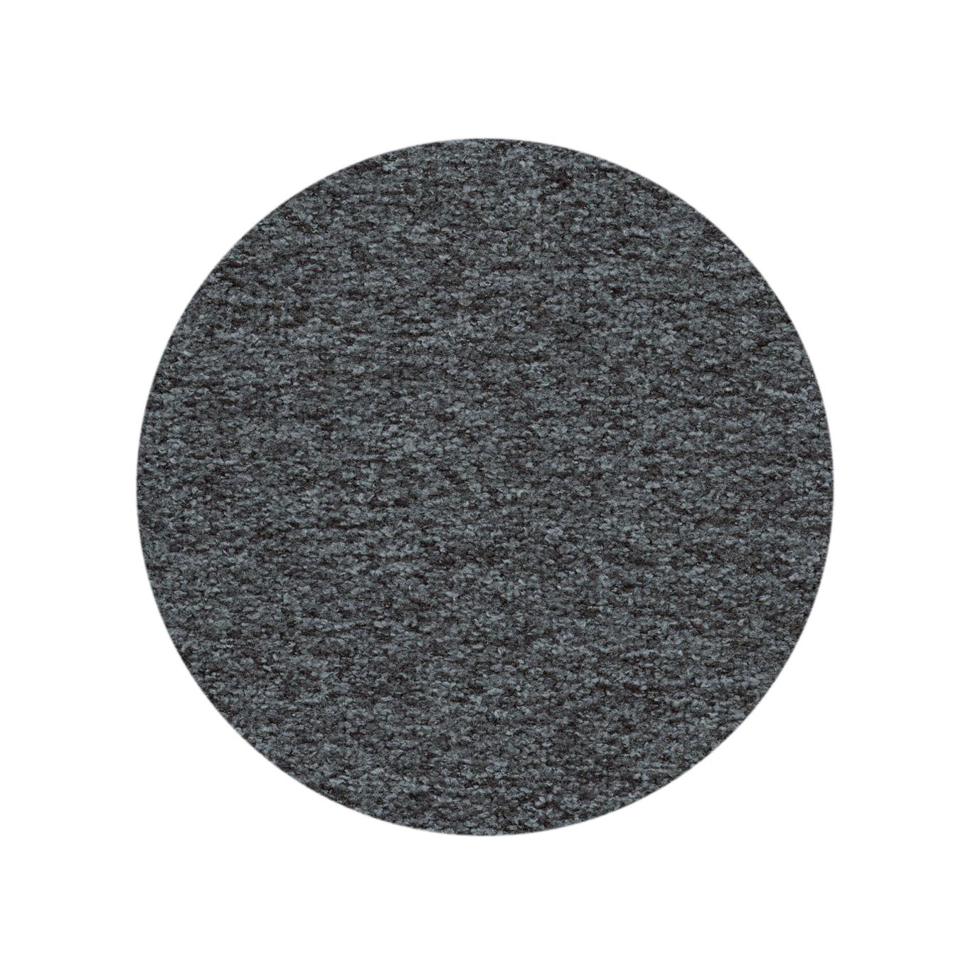 Marled Microfiber - Granite