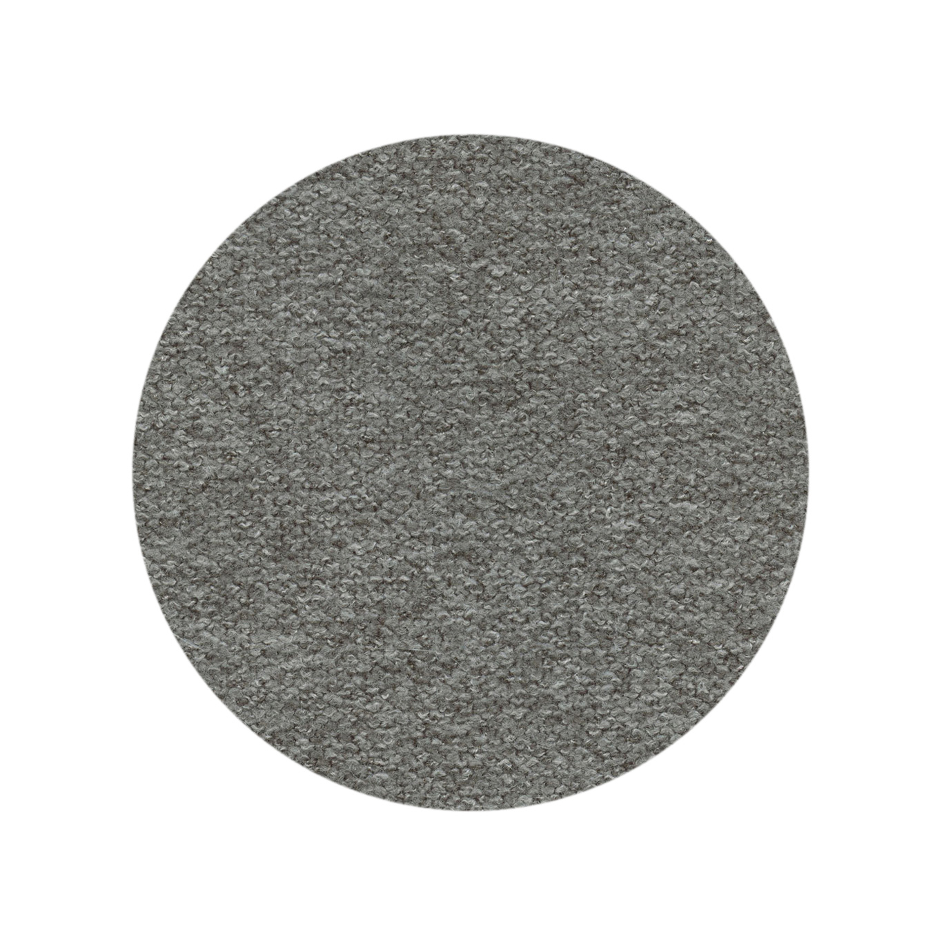 Marled Microfiber - Heather Gray