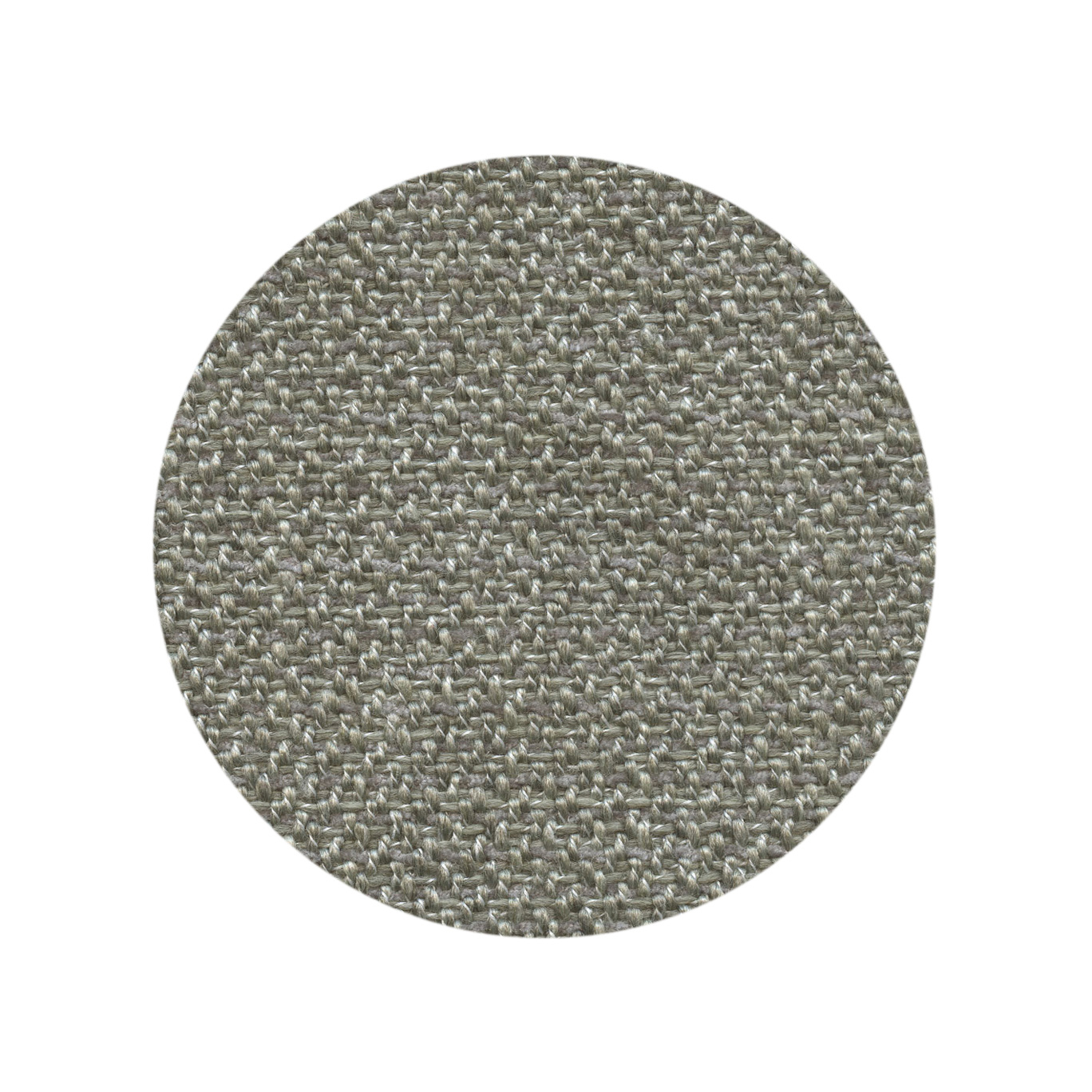 Mod Weave - Feather Gray