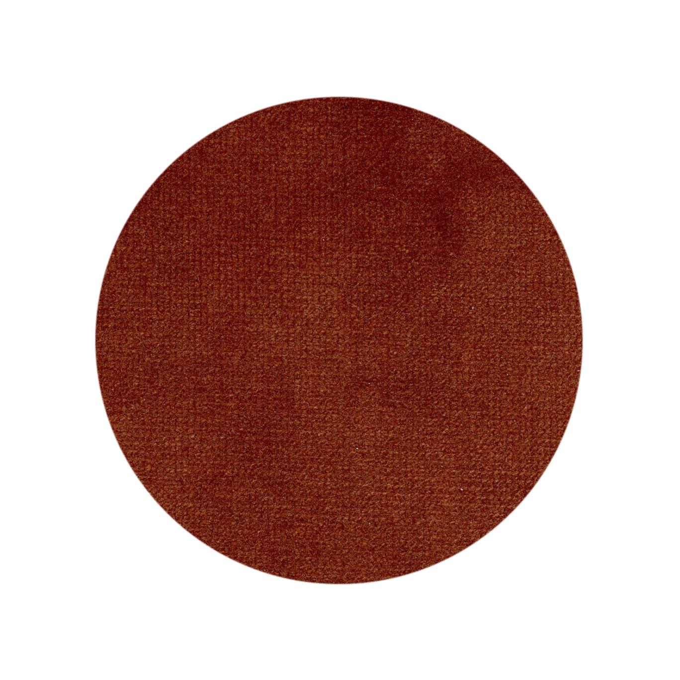 Astor Velvet - Rust