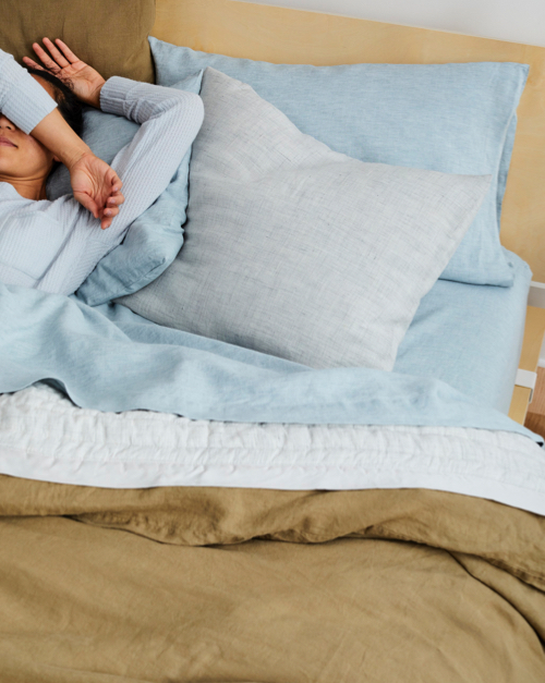European Flax Linen sheets