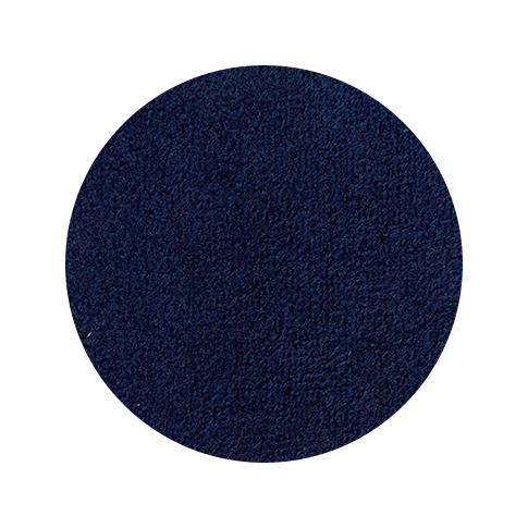 Distressed Velvet - Ink Blue