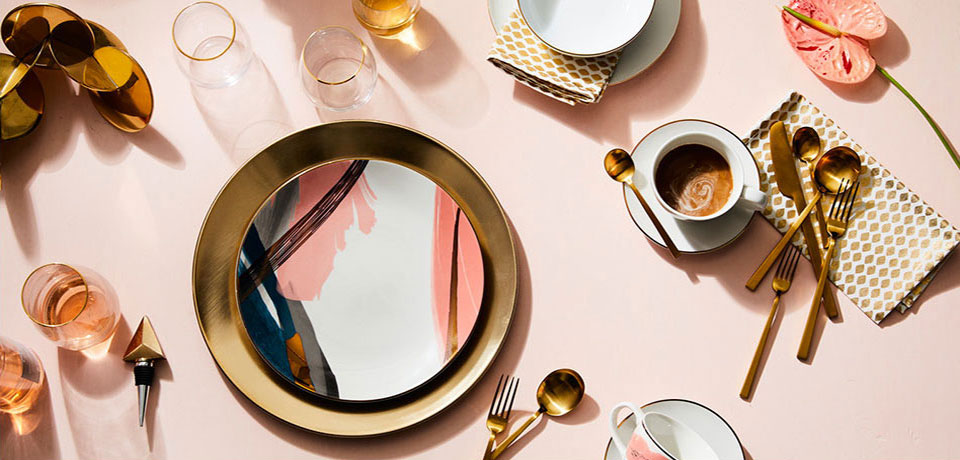 Make It Your Own: Create The Perfect Place Setting
