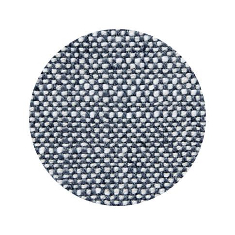 Yarn Dyed Linen Weave - Shelter Blue