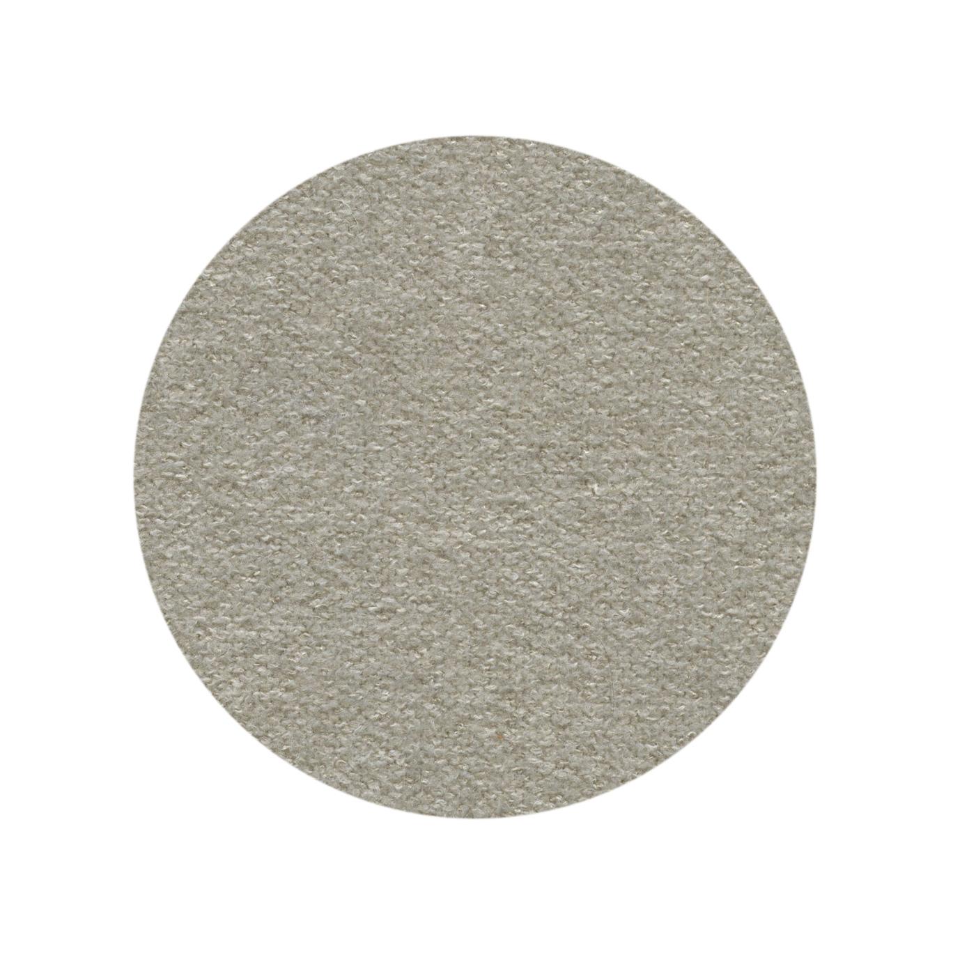 Marled Microfiber - Ash Gray