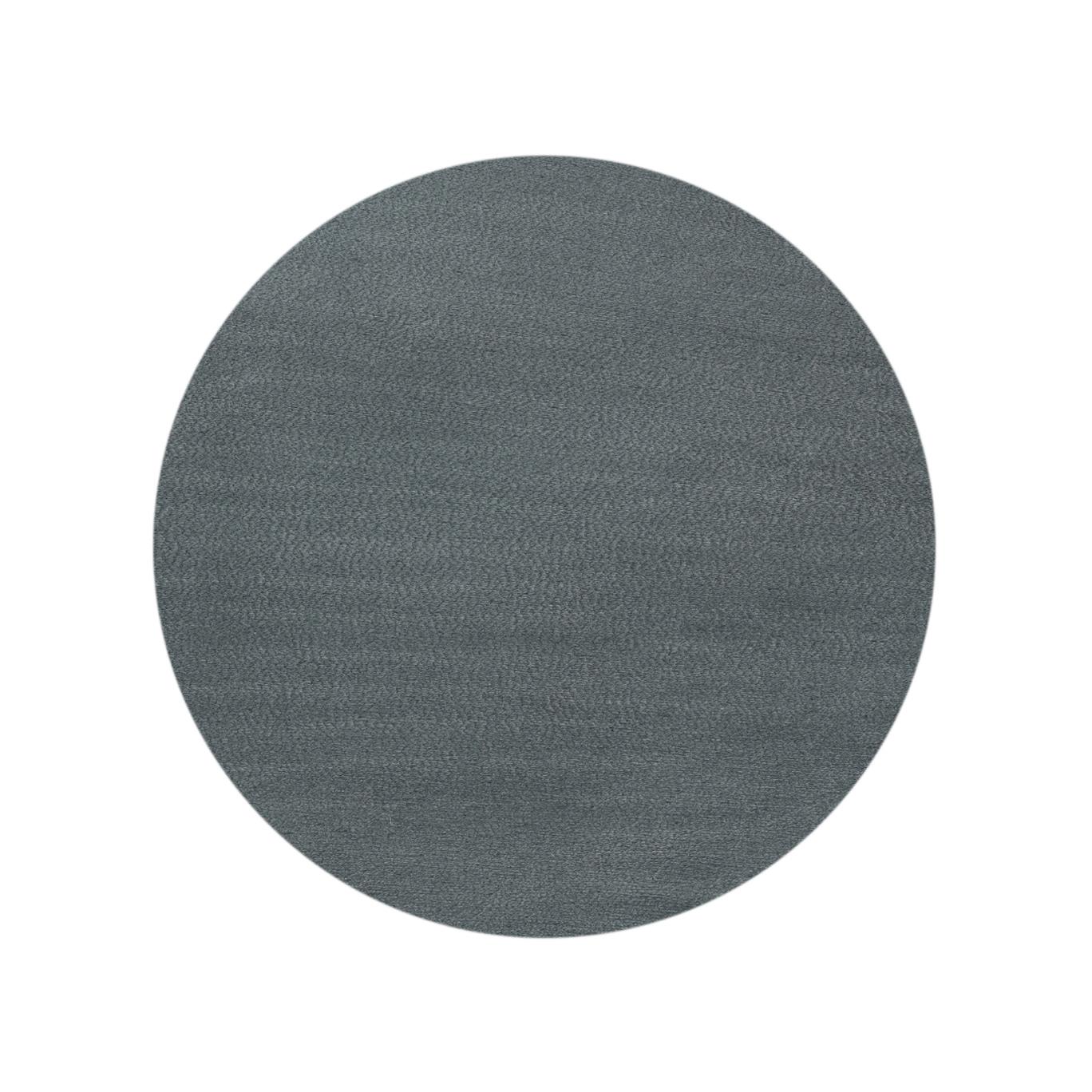 Saddle Leather - Blue Stone