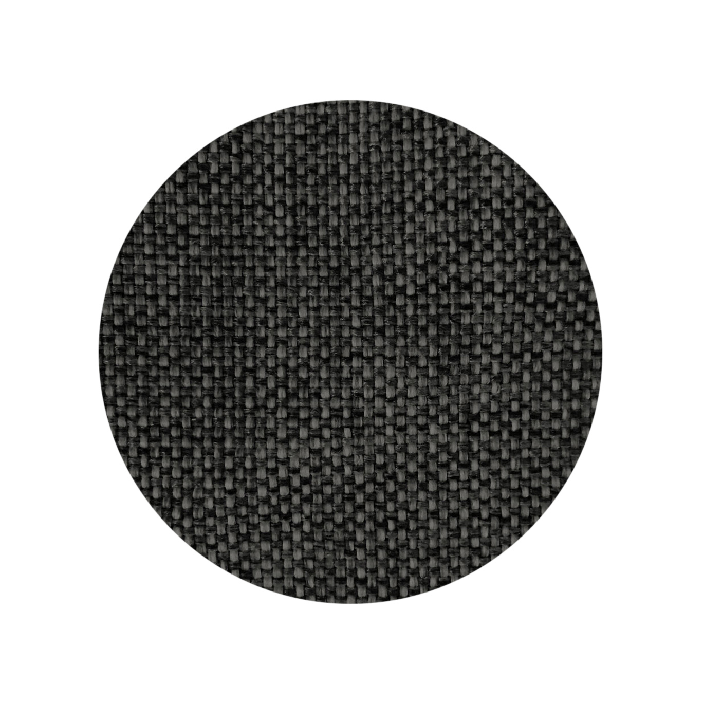Heathered Crosshatch - Slate