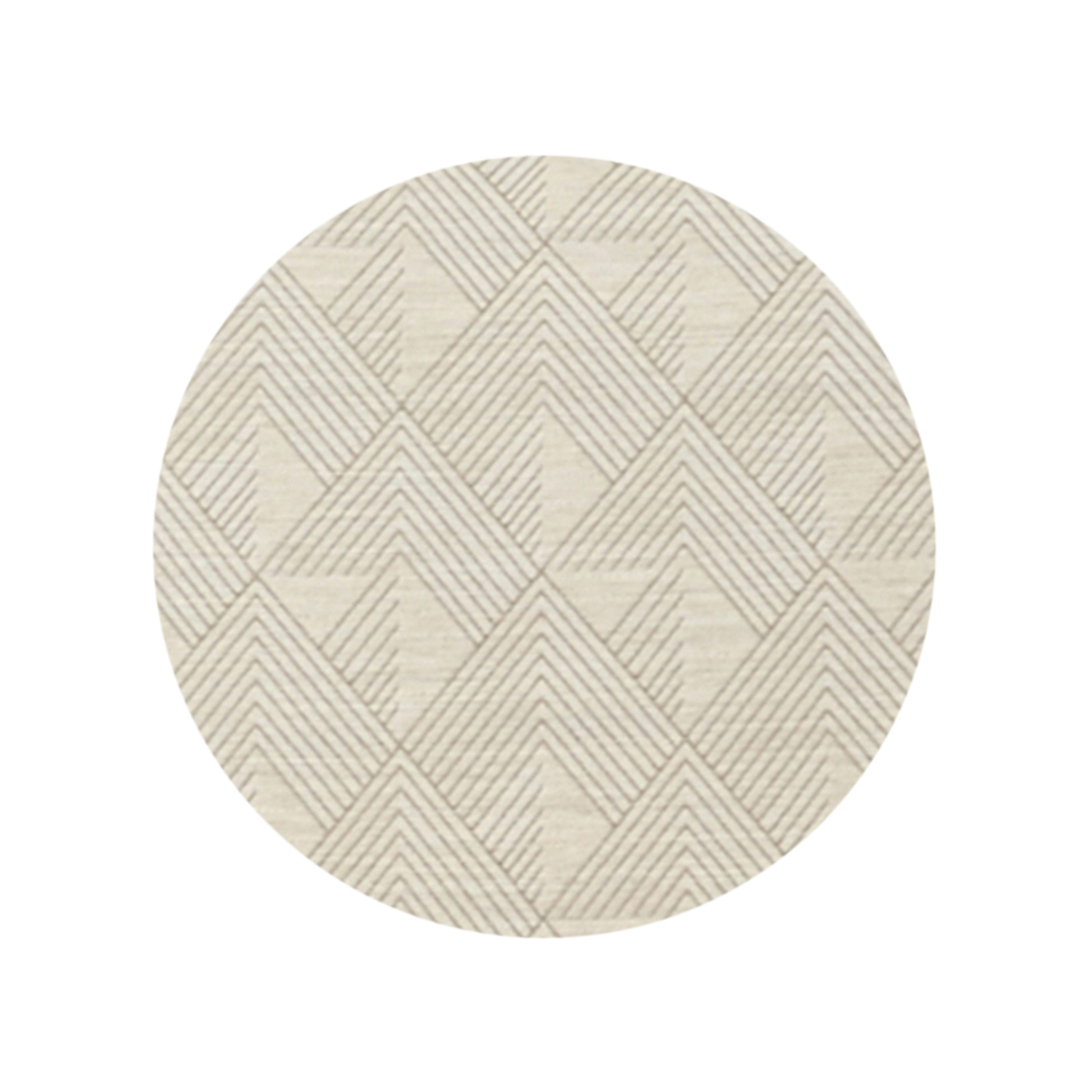 Mosaic Woven - Natural
