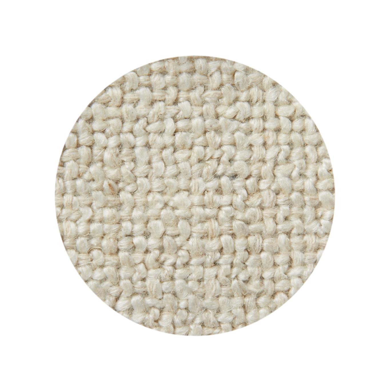 Pebble Weave - Oatmeal