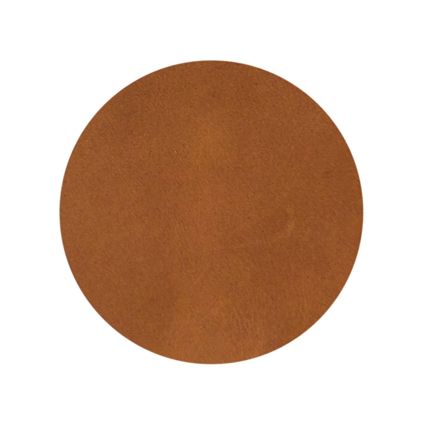 Saddle Leather - Nut
