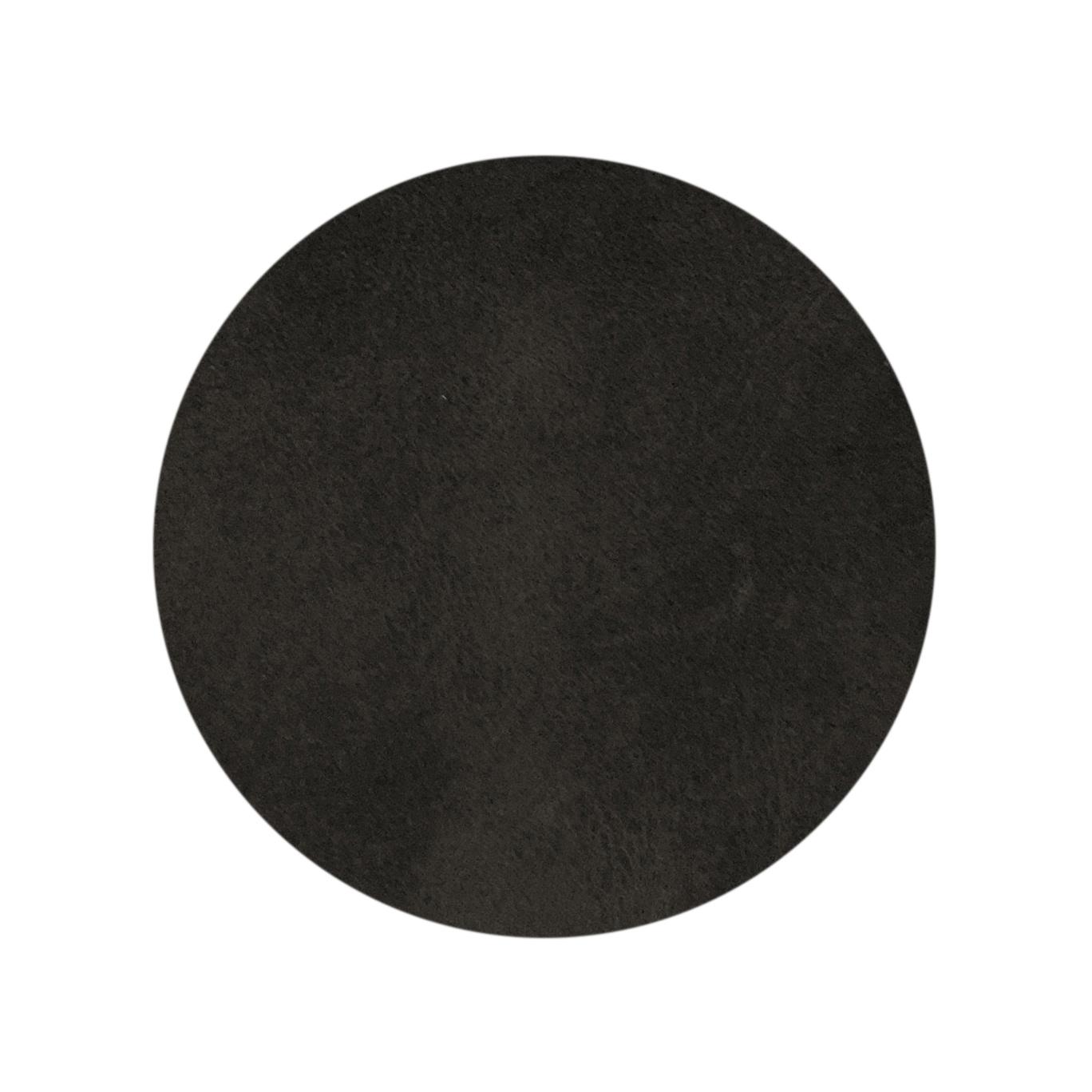 Sierra Leather - Black