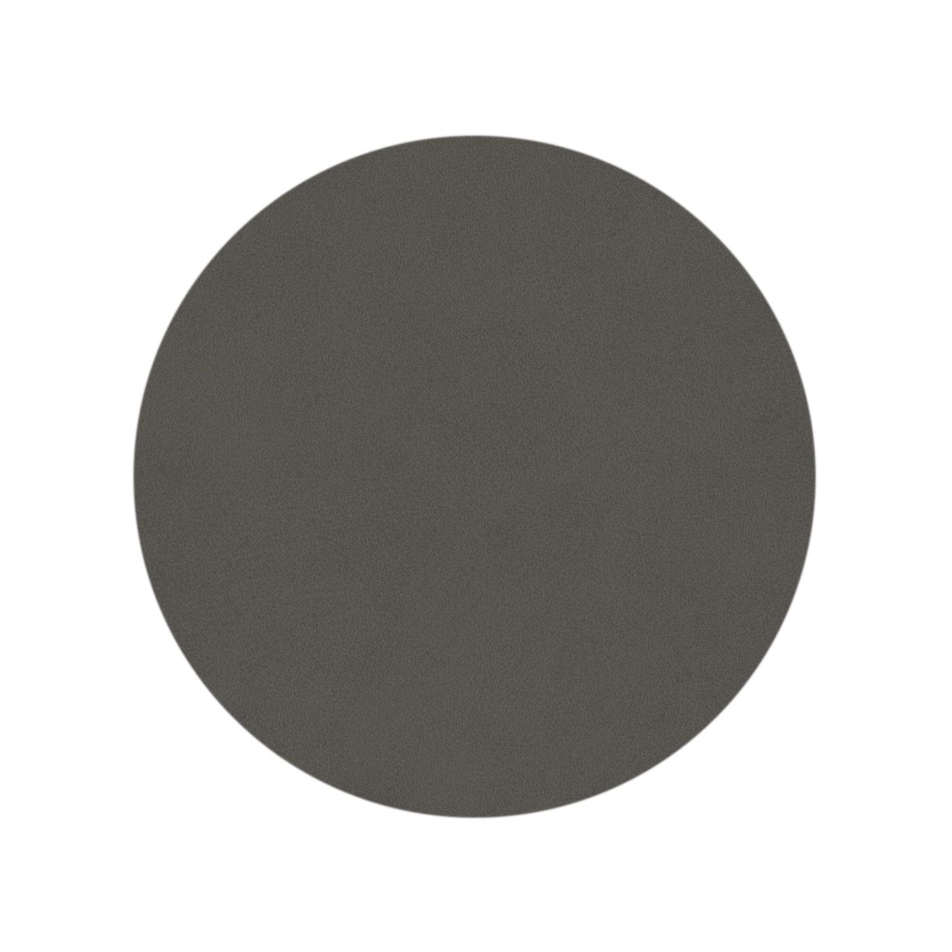 Weston Leather - Cinder