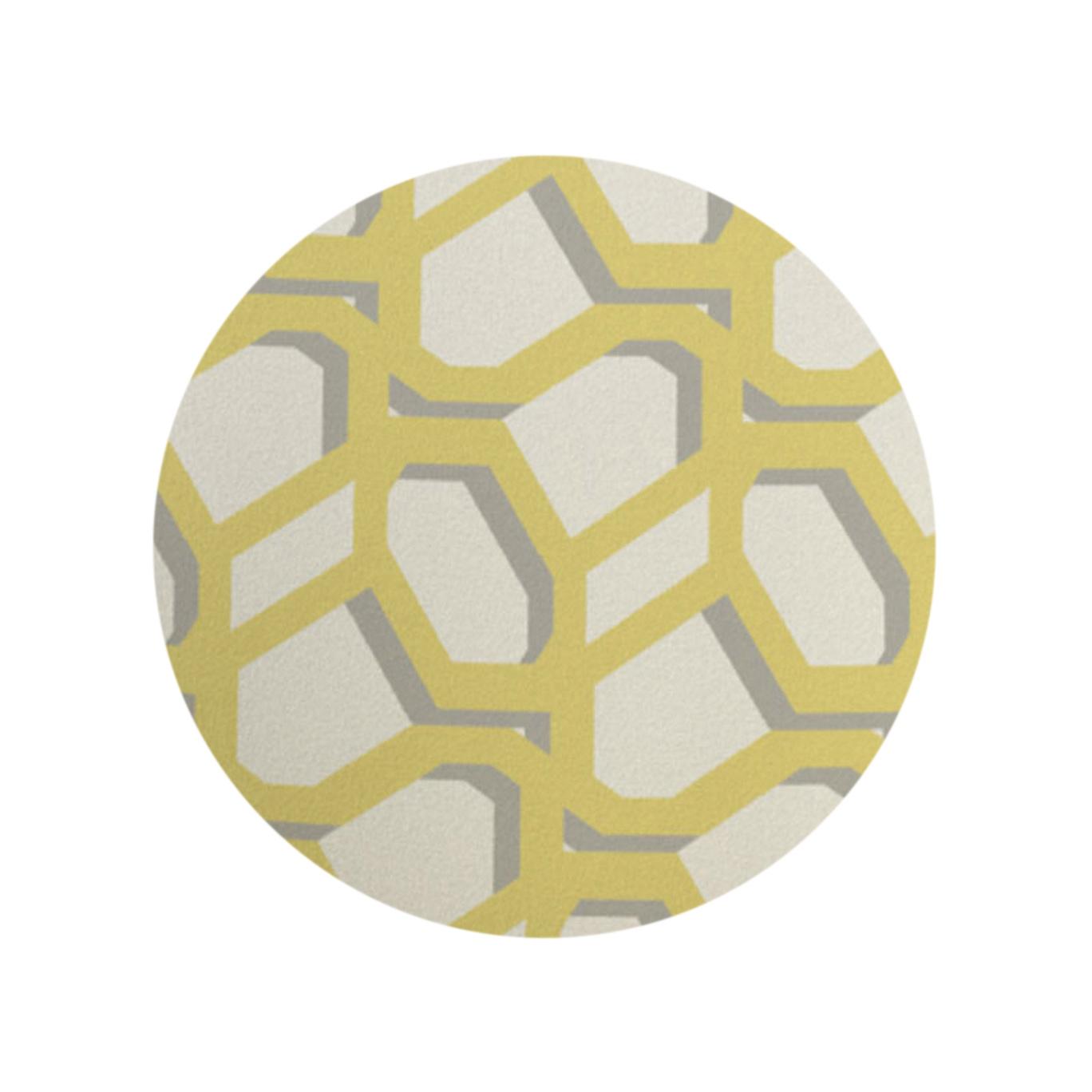 Modern Caning - Yellow Stone