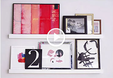 Learn How To Hang Wall Art Like A Pro