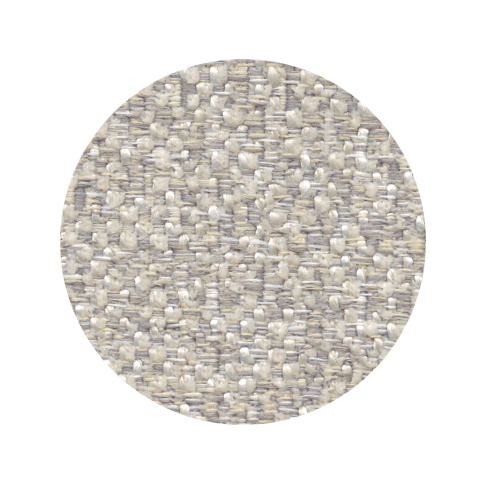 Chenille Tweed - Silvery Gray