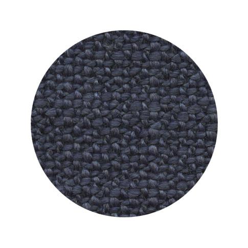 Chunky Basketweave - Aegean Blue
