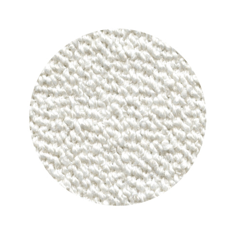 Luxe Boucle - Stone White