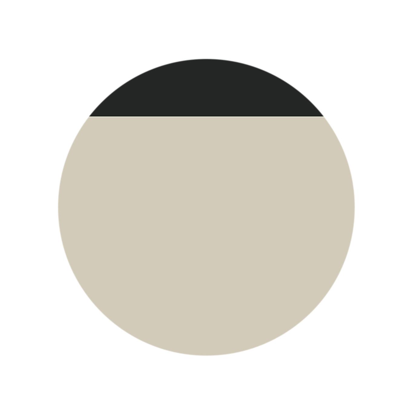 Simple Stripe - Light Flax