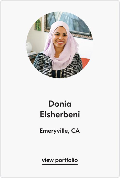 Donia Elsherbeni