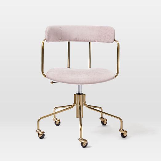 Lenox Swivel Office Chair
