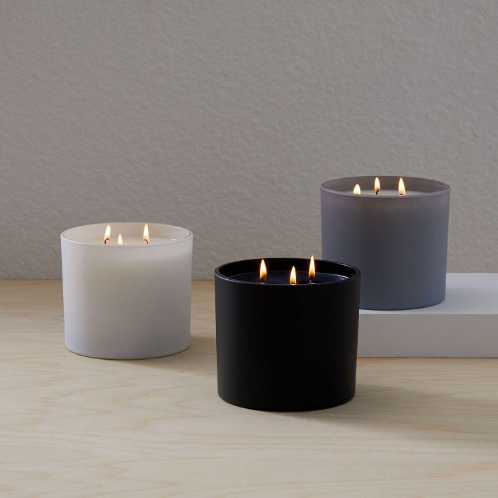 Apotheke Pur 3 Wick Candles