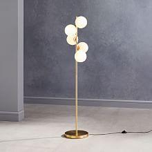 Modern Floor Lamps West Elm