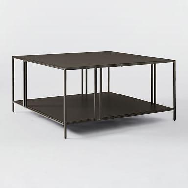 Profile Square Coffee Table