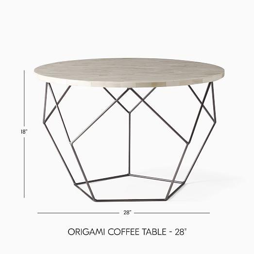 Origami Coffee Table,Corner Kitchen Sink Cabinet Organizer