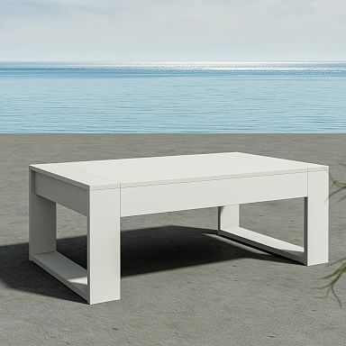Portside by Polywood Coffee Table