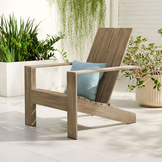 Portside Outdoor Adirondack Chair