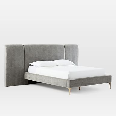 Andes Wide Bed