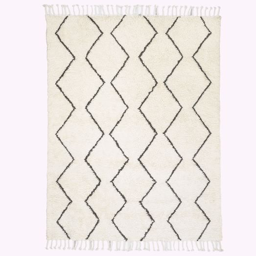 Shop Souk Wool Rug from West Elm on Openhaus