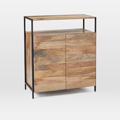 """Industrial Storage Cabinet (28"""")"""